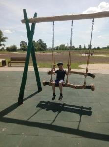 Детский городок развлечений (1)