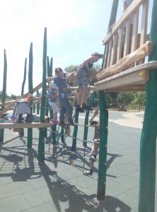 Детский городок развлечений (3)