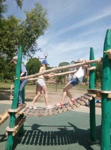 Детский городок развлечений (5)