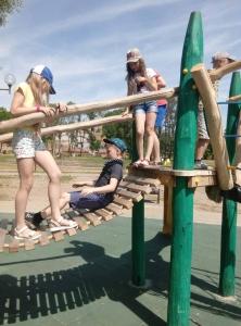 Детский городок развлечений (6)