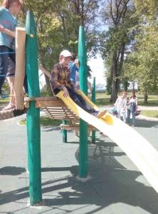 Детский городок развлечений (7)