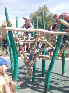 Детский городок развлечений (8)