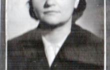 Шевчук Тамара Исаковна