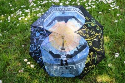 Французский парасоль