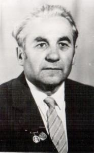 Подситков Николай Фролович