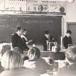 Урок физики Подситков